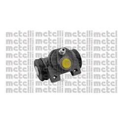 Колесный тормозной цилиндр (Metelli) 040703