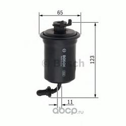 Топливный фильтр (Bosch) 0450905953