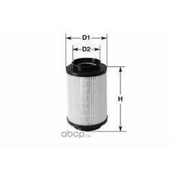 Топливный фильтр (Clean filters) MG1610