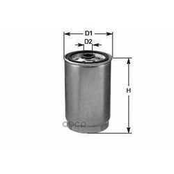 Топливный фильтр (Clean filters) DNW1994
