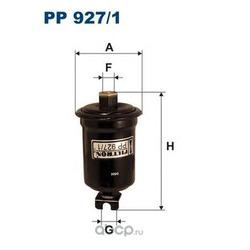 Фильтр топливный Filtron (Filtron) PP9271