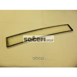 Фильтр салонный FRAM (Fram) CF8913