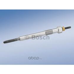 Свеча накаливания (Bosch) 0250212011