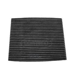 Фильтр салона угольный (Corteco) 80001215