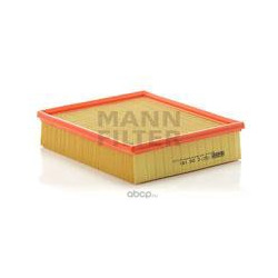 Фильтр воздушный (MANN-FILTER) C26151