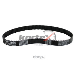 Ремень ГРМ (KORTEX) KBT005