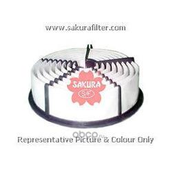 Фильтр воздушный (Sakura) A1154