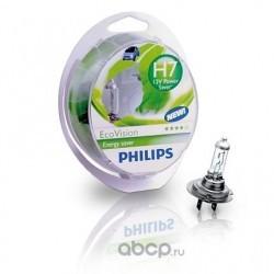 Лампа накаливания, фара дальнего света (Philips) 12972LLECOS2