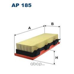 Фильтр воздушный Filtron (Filtron) AP185