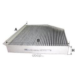 Фильтр салона (M-Filter) K9070C