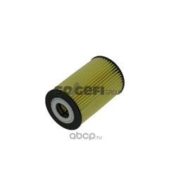 Фильтр масляный ECO FRAM (Fram) CH10670ECO