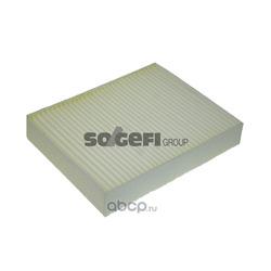 Фильтр салонный FRAM (Fram) CF11472