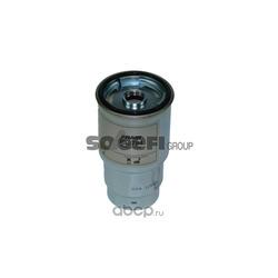Фильтр топливный MAZDA 323/626 2.0D/TD/DI (R2L113ZA5A) (Fram) PS8784