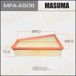 Фильтр воздушный (Masuma) MFAA506