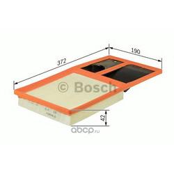 Воздушный фильтр (Bosch) F026400035