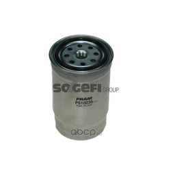 Топливный фильтр Киа Сид 1.6 2010 (TSN) 93352