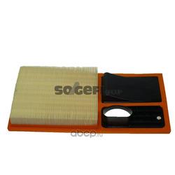 Фильтр воздушный FRAM (Fram) CA10509
