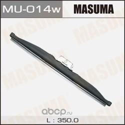 Щетка стеклоочистителя (Masuma) MU014W