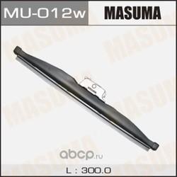 Щетка стеклоочистителя (Masuma) MU012W