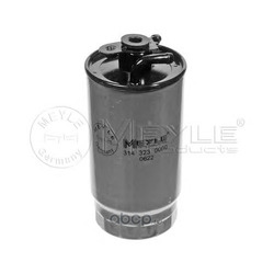 Топливный фильтр (Meyle) 3143230000