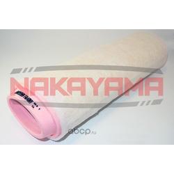 Фильтр воздушный BMW 1 04-, 3 98-05 (NAKAYAMA) FA149NY