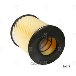 Фильтр воздушный (HOLA) SA118