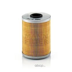 Топливный фильтр (MANN-FILTER) P732X