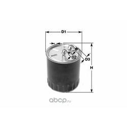 Топливный фильтр (Clean filters) DN1908