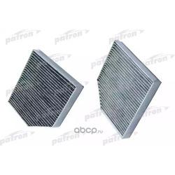 Фильтр салона AUDI: A6 10-, A7 10-, A8 09- (PATRON) PF2215