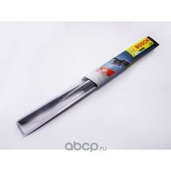 Щётка стеклоочистителя бескаркасная AM575U Aerotwin, 575мм, крепление Multi-Clip (Bosch) 3397008584