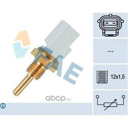Температурный датчик охлаждающей жидкости (FAE) 33255