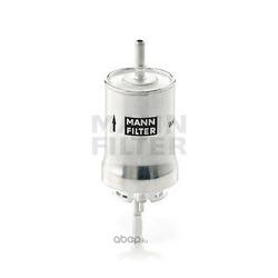 Фильтр топливный (MANN-FILTER) WK59X