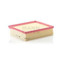 Воздушный фильтр (MANN-FILTER) C241232