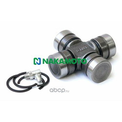 Крестовина вала карданного переднего (Nakamoto) T030101