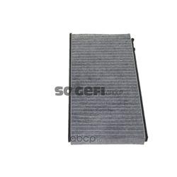 Фильтр салонный (угольный) FRAM (Fram) CFA8831