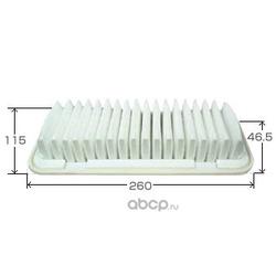 Воздушный фильтр (VIC) A196