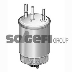 Топливный фильтр (PURFLUX) FCS477