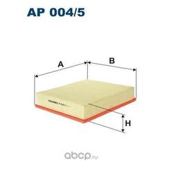 Фильтр воздушный (Filtron) AP0045