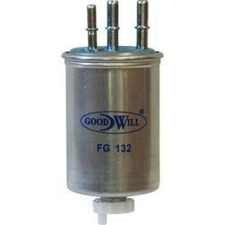 Фильтр топливный (Goodwill) FG132