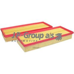 Воздушный фильтр (JP Group) 1318600810