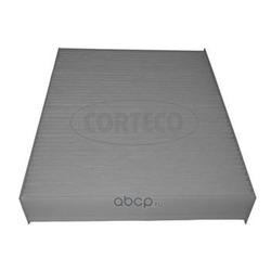 Фильтр, воздух во внутреннем пространстве (Corteco) 80004353