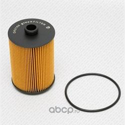 Фильтр масляный (Green Filter) OK0160