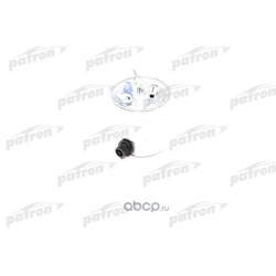 Фильтр топливный Nissan Qashqai/X-Trail 1.5DCi/2.0DCi 07- (PATRON) PF3261