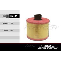 Фильтр воздушный (Fortech) FA143