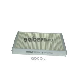 Фильтр салонный FRAM (Fram) CF11719