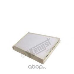 Фильтр, воздух во внутреннем пространстве (Hengst) E989LI