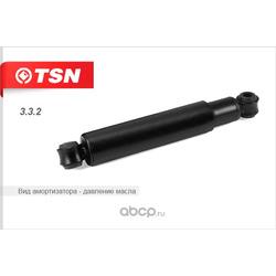 Амортизатор задний (TSN) 332