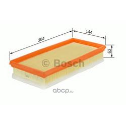 Фильтр воздушный (Bosch) F026400140