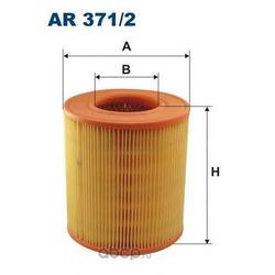 Фильтр воздушный Filtron (Filtron) AR3712