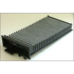 Фильтр, воздух во внутренном пространстве (Mecafilter) EKR7104